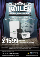 Brilliant Boiler Offer