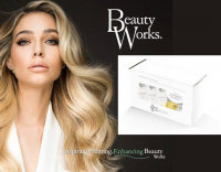 BeautyWorks Extensions FREE limited edition gift set worth £44.99