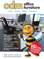ODM office furniture in brighton, hove