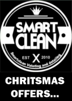 Christmas Offers - Smart Clean Veleting