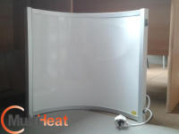 Cosy Curve plug in electric heater. £150 special offer price £125 whilst stocks last! Free delivery