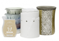 Perfect Scentsy £33