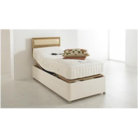3ft hilton pocket bed, adjustable, non-drawer set, brighton, bed, and, bedroom, furniture, shop