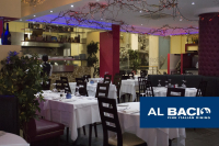 50% off the al la carte menu during January
