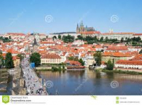Millington Travel Special Offer - 3* three night break in Prague departing 13 Mar, £165 room only