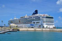 Millington Travel Special Offer - 7 night Western Med Cruise departing 26 March, £599 full-board