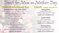 Mothers day in Bromsgrove