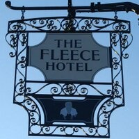 Get 20% off all your bill at The Fleece Hotel