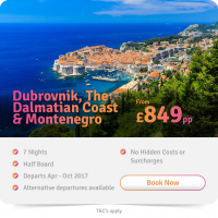 holiday, dibrovnok, thebestof The Highlands, Your Way Travel