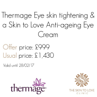 thermage, offer, feb, skin, to, love, clinic, st, albans