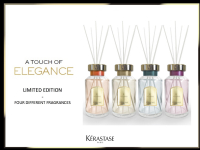 Purchase any 3 Kérastase Products to and get an Arome