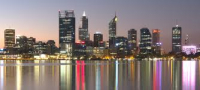 Millington Travel Special Offer - Fly to Perth for £602 from Birmingham