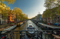 Millington Travel Special Offer - 3 nights 4 Star to Amsterdam