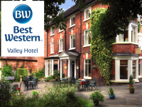 hotel telford ironbridge accommodation