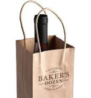bakers dozen of wine