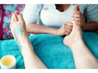 Why not book a Thai Foot Massage for Mum this Mother's Day?