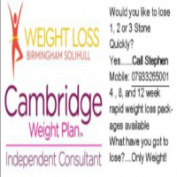 4, 8, & 12 Week Rapid Weight Loss Packages