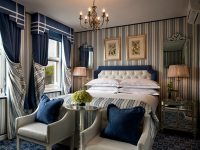 HOME FROM HOME £90 PER PERSON AT THE DUKE OF RICHMOND