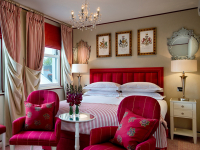 20% OFF ACCOMMODATION IF YOU BOOK IN ADVANCE AT THE DUKE OF RICHMOND