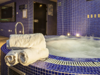 WELLBEING BREAK FOR £580 AT THE OGH