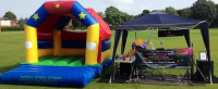 Save up to £15 on Bouncy Castle Hire with Nicxmix Entertainment