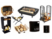accessories, logs, wood
