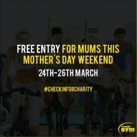 FREE ENTRY FOR MOTHERS