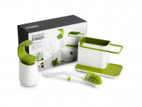 Joseph Joseph Kitchen Sink Set from The Kitchen Shop