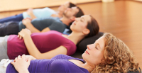 £40 OFF Transformational Breathing Therapy