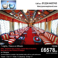 Your Way Travel, thebestof The Highlands, Inverness, holidays