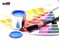 painter and decorator telford