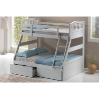 brighton, bed, centre, apollo, white, bunk, bed, 700x700