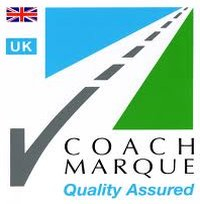 Accredited coach and bus operators in St Ives and Huntingdon