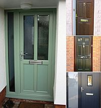 Recommended for Replacement Windows and Doors in Bury St Edmunds