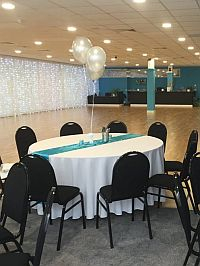 Function rooms in Manchester - Topaz Dance Centre