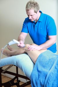 shockwave therapy in woking