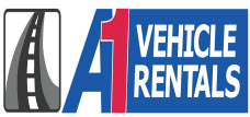 A1 Vehicle Rentals Logo Sponsorship