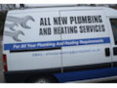 ALL NEW PLUMBING AND HEATING SERVICES