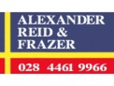 Alexander Reid and Frazer