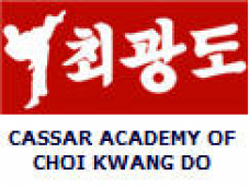 Cassar Academy of Choi Kwang Do