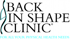 Back in Shape Clinic