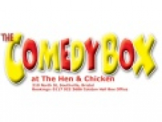 Comedy Box - Bristol comedy clubs