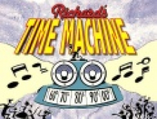 Richards Time Machine Mobile Disco - Cornwall