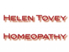 Helen Tovey RSHom (Homeopathy)