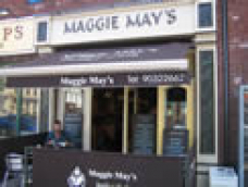 Maggie May's Belfast Cafe