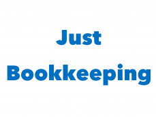 Just Bookkeeping