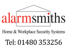 Alarm Smiths St Neots
