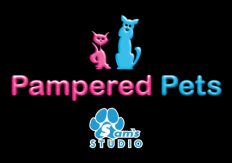 Pampered Pets @ Sam's Studio