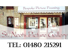 St Neots Picture Gallery