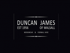 Duncan James Menswear